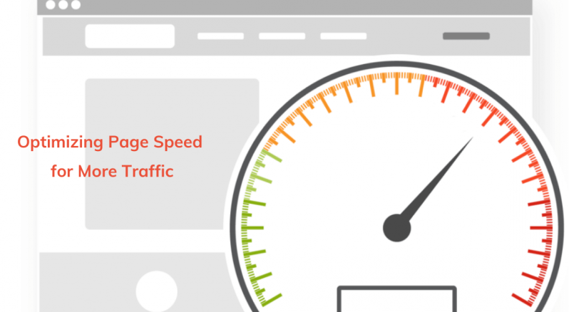 Optimizing Page Speed for More Traffic